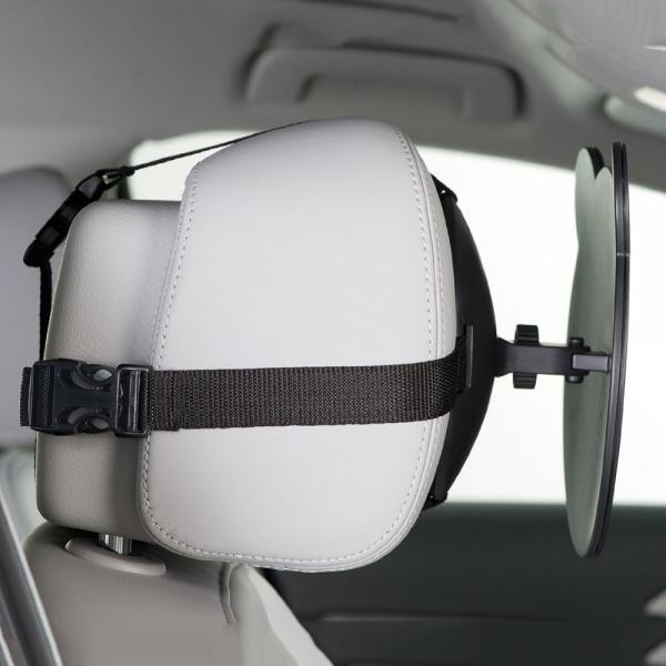 Back Seat Baby Car Mirror