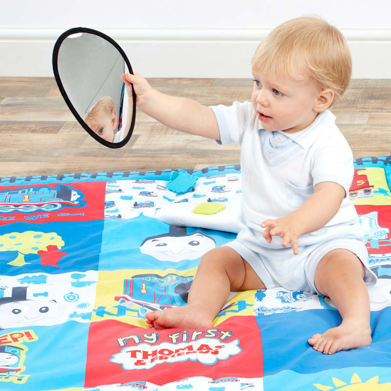 0eb50476c 0-3 Years Old  Thomas   Friends Activity Mat