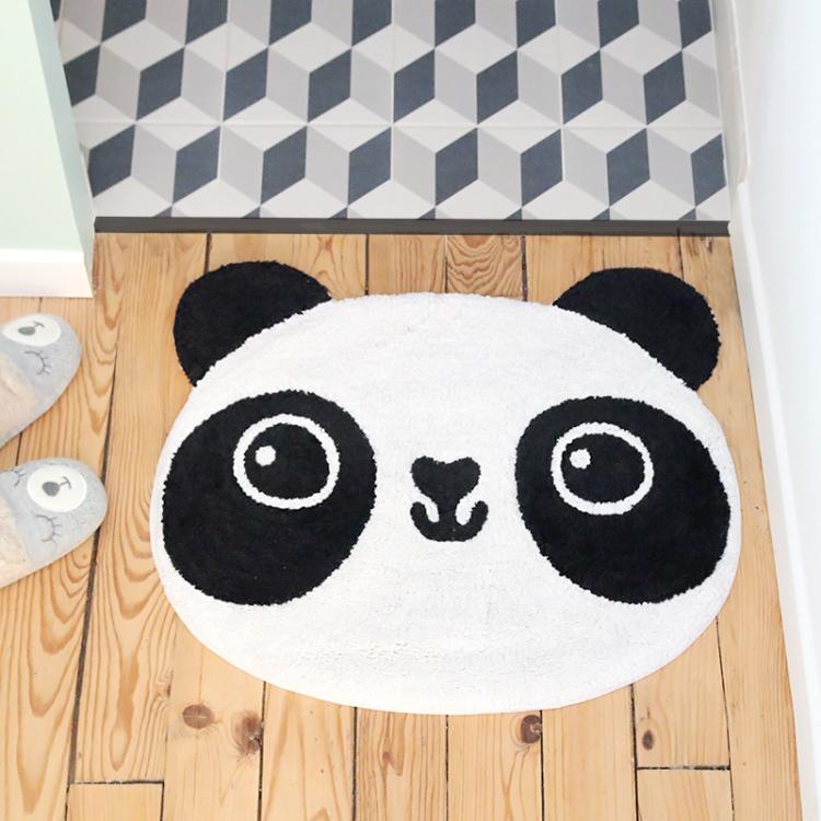 Rug Panda