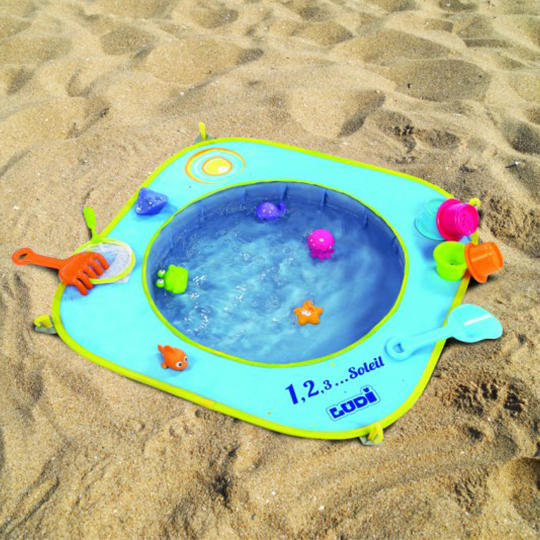 Baby Sand Toys 89
