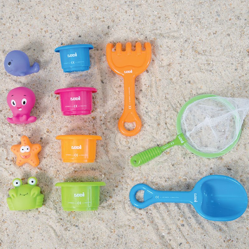 Baby Sand Toys 94