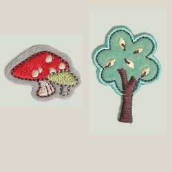 mushroomtree combi